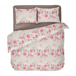 Бългрско цветно спално бельо от 100% памук - ТАНЕА от StyleZone