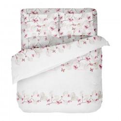 Бългрско цветно спално бельо от 100% памук - МАРИ от StyleZone