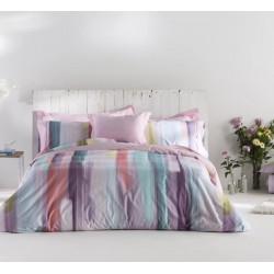 Спално бельо от 100% памук - LOANE от StyleZone