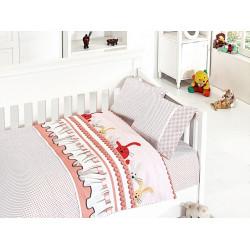 Бебешко спално бельо - Jinny Pudra от StyleZone