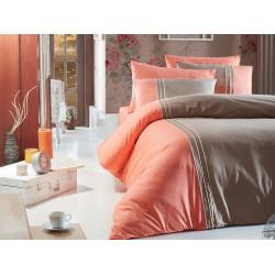 Луксозно спално бельо от 100% памук - Craze menekse от StyleZone