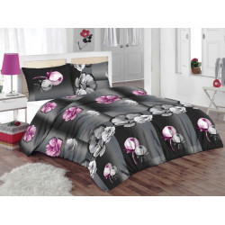 Спално бельо с олекотена завивка - ЕНИГМА от StyleZone