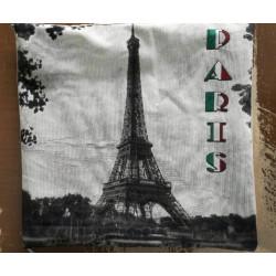 Испанска декоративна винтидж възглавница - ПАРИЖ от StyleZone