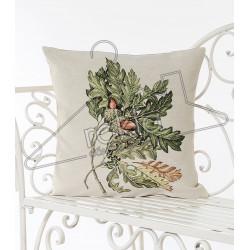 Испанска декоративна калъфка за възглавница с цип - ЖЪЛЪД от StyleZone