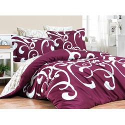 Луксозно спално бельо от сатениран памук - RUYA YAKUT от StyleZone