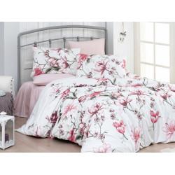 Лимитирана колекция спално бельо от 100% памук - LAYLA SOMON от StyleZone
