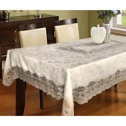 Покривка за маса с дантела - Жакард от StyleZone