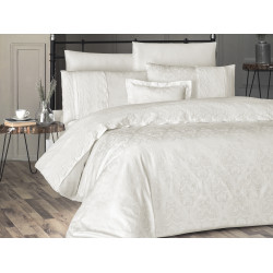 Вип спално бельо от висококачествен сатен - JULLY от StyleZone