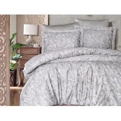 Луксозно спално бельо от  сатениран памук- LIMA от StyleZone