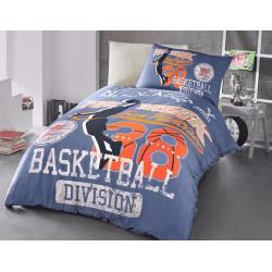 Детско спално бельо от 100% памук -BASKET от StyleZone