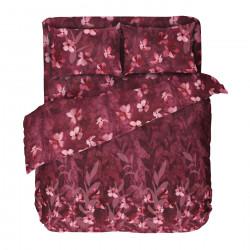 Българско цветно спално бельо от 100% памук - БОХЕМИЯ от StyleZone