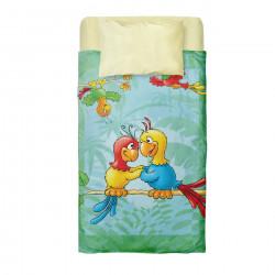 Детски спален комплект - ПАПАГАЛИ от StyleZone