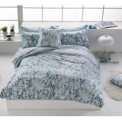 Спално бельо от 100% памук - ELLIE от StyleZone