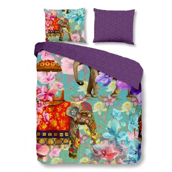 Спално бельо от 100% памук ранфорс - ECLECTIC MULTI от StyleZone