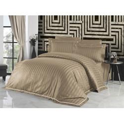 Спално бельо делукс сатен - NOVEL LINE BADEM от StyleZone