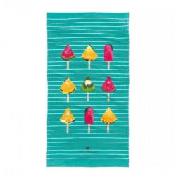 Плажна кърпа - AQUA 362 от StyleZone