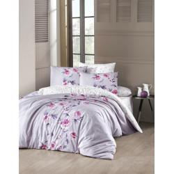 Лимитирана колекция спално бельо от 100% памук - LUISA LYLAK от StyleZone