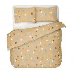 Бългрско цветно спално бельо от 100% памук - СЕРЕНА 2 от StyleZone