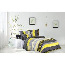 Българско спално бельо от 100% памук - ДАФНЕ от StyleZone