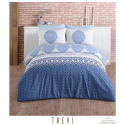 Елегантно спално бельо от 100% памук - TREVI от StyleZone