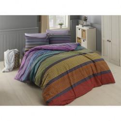 Елегантно спално бельо от 100% памук - LINEA от StyleZone