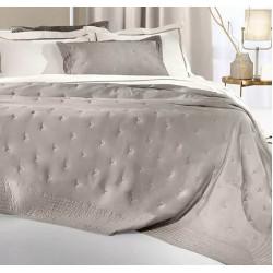Покривало за легло - FIORI TAUPE от StyleZone