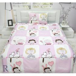 Детски спален комплект - ЖУЖУ от StyleZone