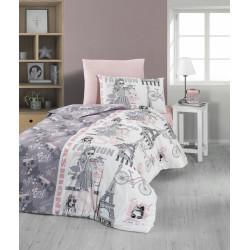 Юношеско спално бельо делукс от 100% памук  -  FASHION от StyleZone