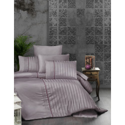 Спално бельо делукс сатен - MODALIFE LAVENDER от StyleZone