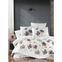 Лимитирана колекция спално бельо от 100% памук ранфорс - BOZCA GOLD от StyleZone