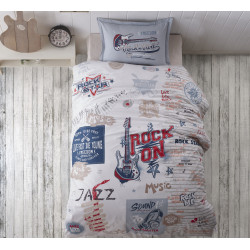 Юношеско спално бельо - ФРИДОМ от StyleZone