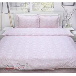 Българско спално бельо от 100% памук ранфорс - ПЕПЕРУДИ В РОЗОВО от StyleZone