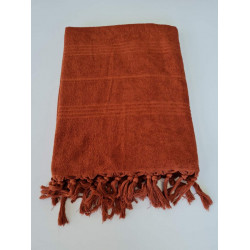 Лимитирана колекция бързосъхнеща плажна кърпа - КЕРЕМИД от StyleZone
