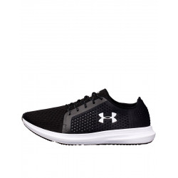 UNDER ARMOUR Sway Running Black