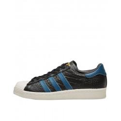 Спортни обувки - ADIDAS Superstar 80's Black