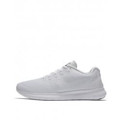 Спортни обувки - NIKE Free Run White
