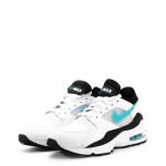 Маратонки | Nike | Мъжки | Бели | AirMax93