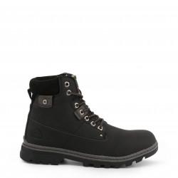 Боти | Carrera Jeans | Мъжки | Черни | CAM921050