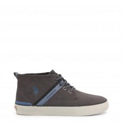 Спортни обувки | U.S. Polo Assn. | Мъжки | Сиви | ANSON7105W9_S1