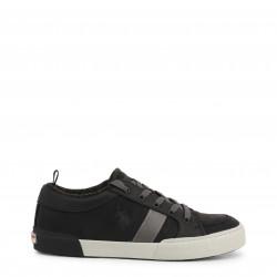 Спортни обувки | U.S. Polo Assn. | Мъжки | Черни |  ARMAN7100W9_CY1