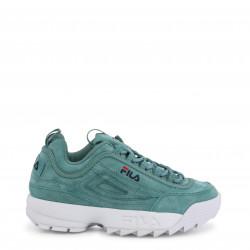 Спортни обувки   Fila   Дамски   Зелени   DISRUPTOR-S-LOW_1010605