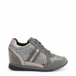 Спортни обувки | Xti | Дамски | Сиви | 33961