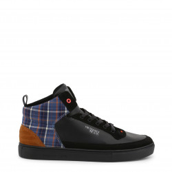 Спортни обувки | Trussardi | Мъжки | Черни | 77A00097