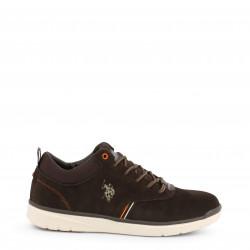 Спортни обувки | U.S. Polo Assn. | Мъжки | Кафяви | YGOR4125W9_S1