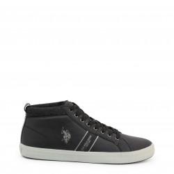 Спортни обувки   U.S. Polo Assn.   Мъжки   Черни   WOUCK7147W9_Y1