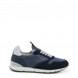 Спортни обувки | U.S. Polo Assn. | Мъжки | Сини | MAXIL4058S9_YS2