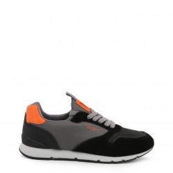 Спортни обувки | U.S. Polo Assn. | Мъжки | Черни | MAXIL4058S9_YS2
