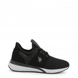 Спортни обувки | U.S. Polo Assn. | Мъжки | Черни | FELIX4048S8_MY2