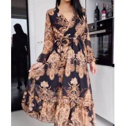 """Галантна рокля """"Диверса"""""""