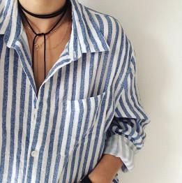 Дамски маркови ризи